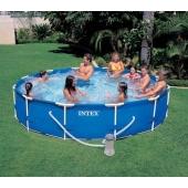 Каркасный бассейн Intex 28202 (56999)