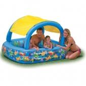 Детский надувной бассейн Intex 56471