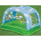 Детский надувной бассейн Intex 57406