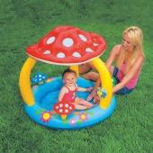 Детский надувной бассейн Intex 57407