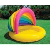 Детский надувной бассейн Intex 57420