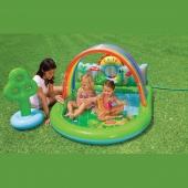 Детский надувной бассейн Intex 57421