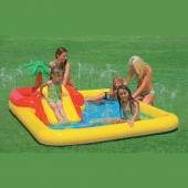 Детский надувной бассейн Intex 57454