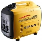 Инверторный бензогенератор Kipor IG 2600