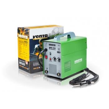 Сварочный аппарат Venta MIG-250 (MIG+MMA)