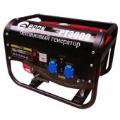 Бензиновый генератор EDON 3000W