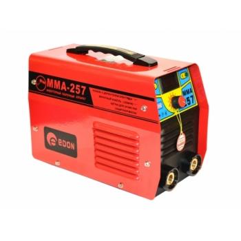 Сварочный инвертор Edon ММА-257 mini