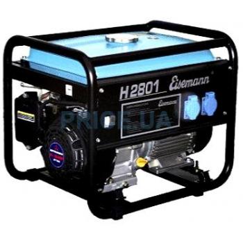 Бензиновый генератор Eisemann H 2801