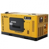 Дизельная электростанция Energy power EP 12STA