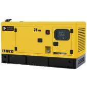 Дизельная электростанция Energy power EP 100SS3