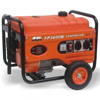 Бензиновый генератор Full Power FP 3000