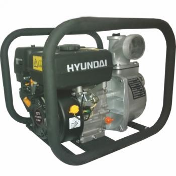 Мотопомпа Hyundai HY-100