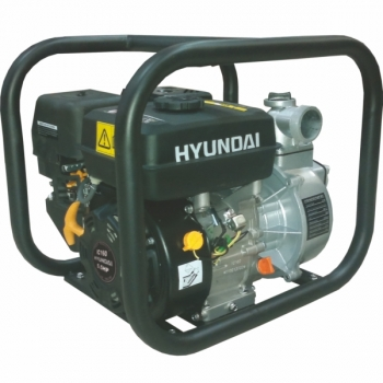 Мотопомпа Hyundai HY-50