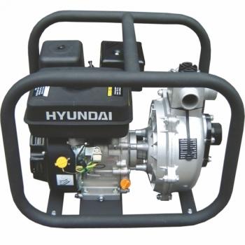 Мотопомпа Hyundai HYH-50