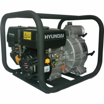 Мотопомпа Hyundai HY-80