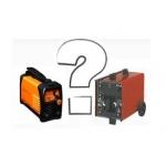 Чем сварочный инвертор отличается от сварочного трансформатора