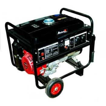 Бензиновый генератор Matari HP 5500