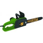 Пила цепная Procraft K1600 (боковая)