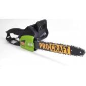 Цепная электрическая пила Procraft К-1800