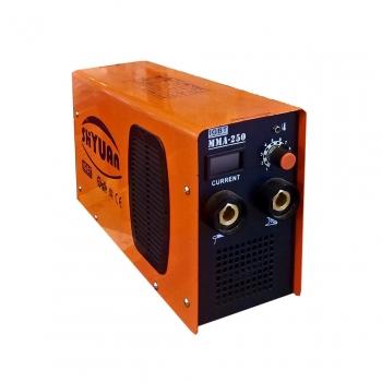 Сварочный инвертор Shyuan 250N (дисплей)