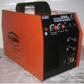 Сварочный полуавтомат Shyuan MIG 280 (MIG+MMA) редуктор в комплекте