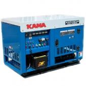 Дизельный генератор Kama-Kipor KDE 20 EN