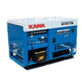 Дизельный генератор Kama-Kipor KDE 25 E 3 N