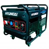 Бензиновый генератор Hyundai HY12000LE